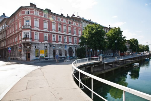 appartamento gratis di Viaggideldente® a Rijeka