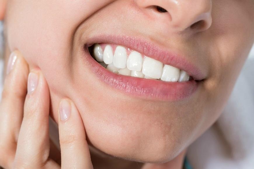 Denti del giudizio viaggi del dente